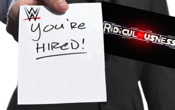WWE Hires Former Ridiculousness Writer In Lead Creative Role