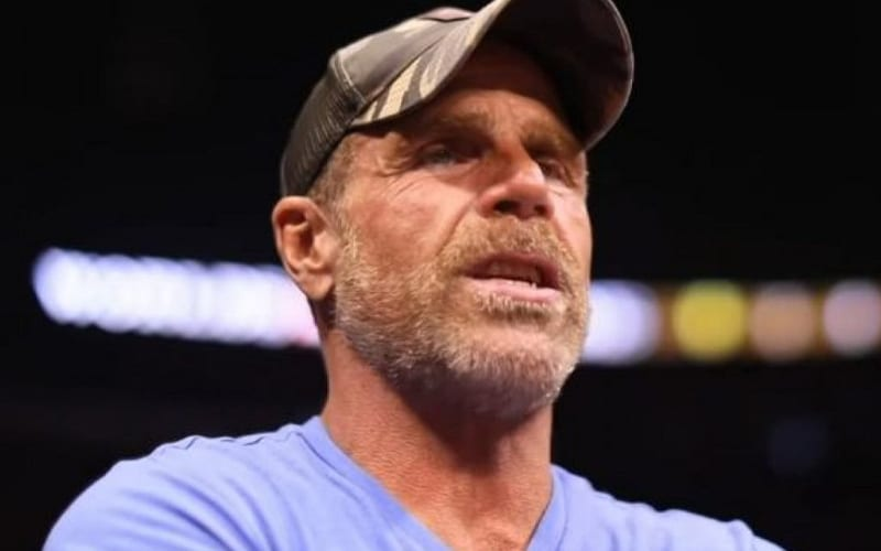 Shawn Michaels Says He Regrets Coming Out Of Retirement
