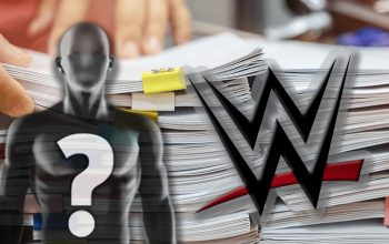 WWE Trademarks Strange New Superstar Name
