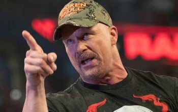 Steve Austin Says WrestleMania 37 Match Could Be An Instant Classic