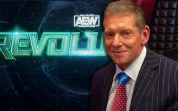 AEW Revolution Match Stipulation Could Be Shot At Vince McMahon