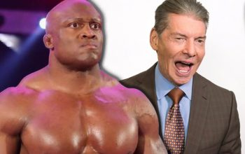 Bobby Lashley Says Vince McMahon Wants To Argue With WWE Superstars