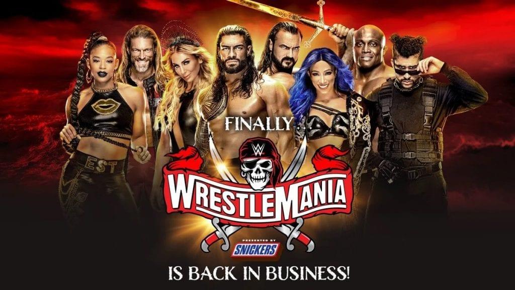 Hoy en el wrestling: ¿Tenemos hype de cara a WrestleMania?