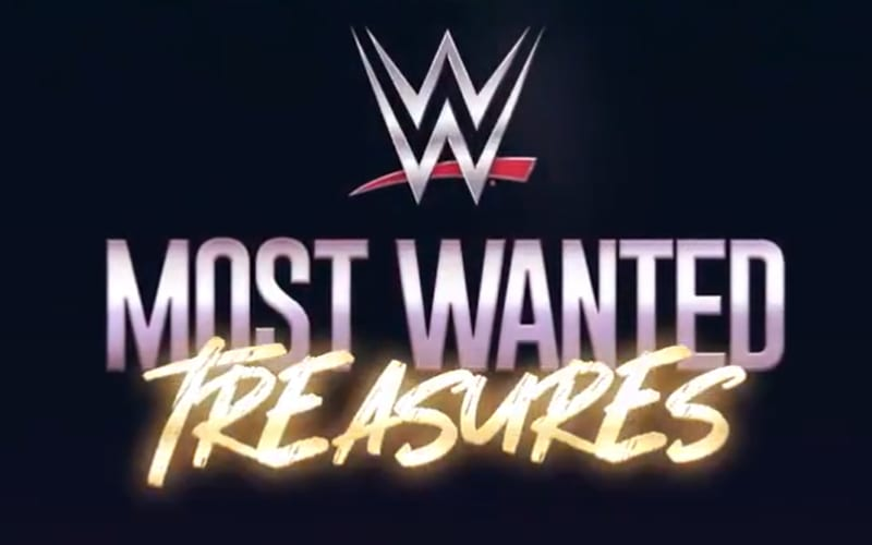 Watch WWE Most Wanted Treasures S01E01 Mick Foley 4/19/21