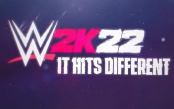 WWE 2K22 Trailer Drops During WrestleMania