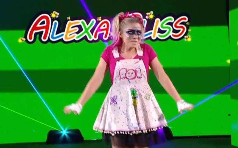 Alexa-Bliss-WrestleMania-37-Entrance