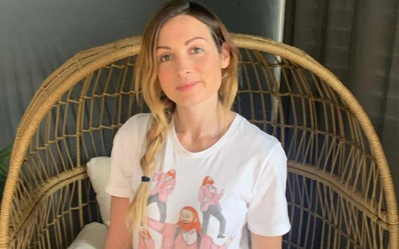 Becky-shirt