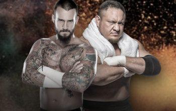 Booker T Says 'Blood Match' Between Samoa Joe & CM Punk Would Ruin Everything