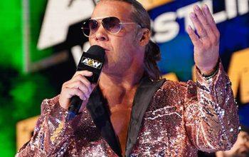 Chris Jericho Brags That He's The Reason Why AEW Dynamite Got 1.2 Million Viewers