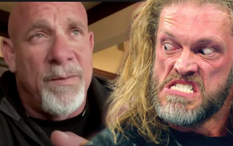 Edge-Goldberg