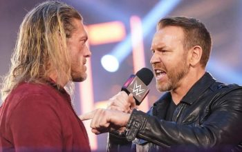Edge Says The Ship Has Sailed For Sharing A Ring With Christian