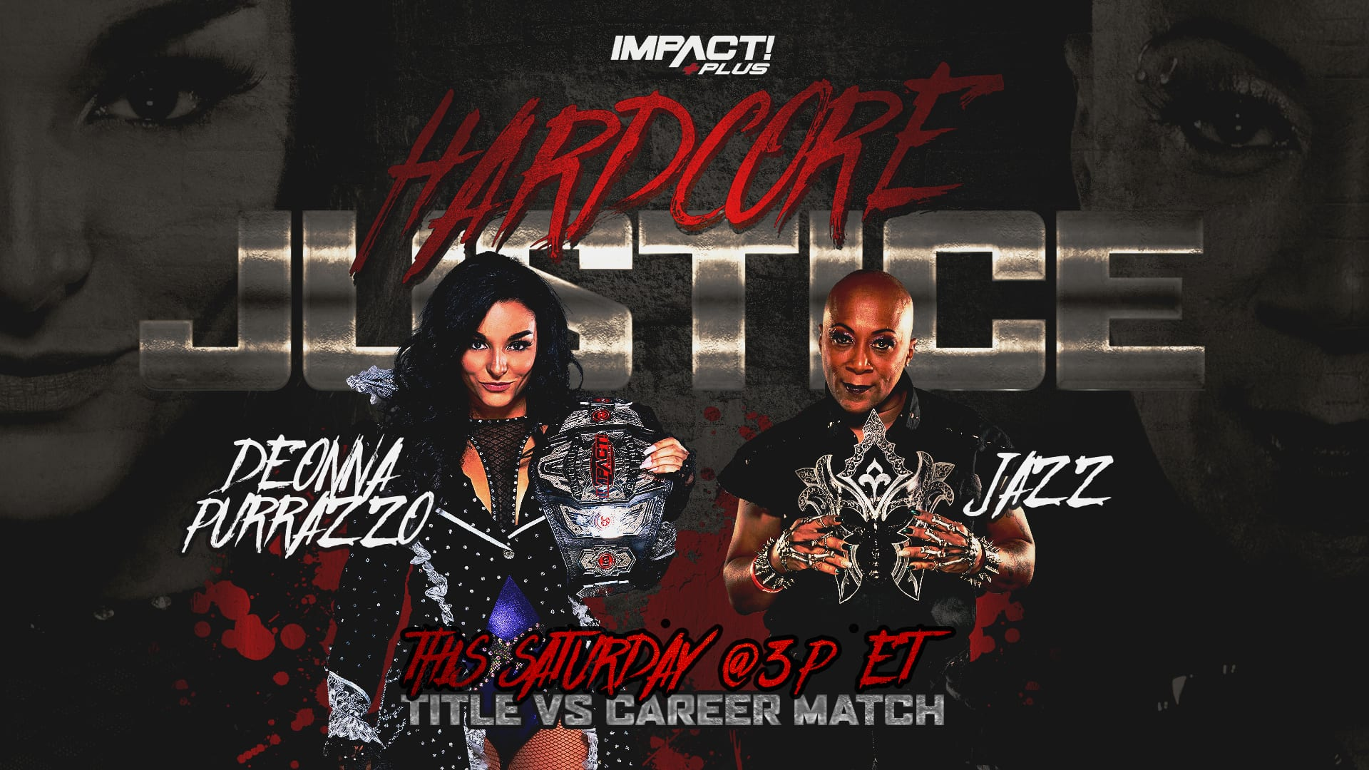 Hardcore Justice PPV