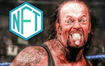 WWE Undertaker NFT Auction Hits HUGE Numbers
