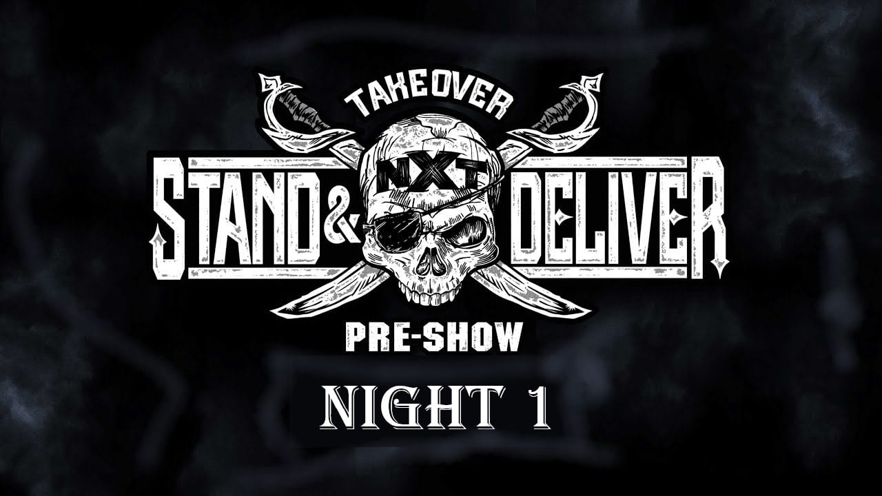 TakeOver Night 1