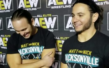 The Young Bucks Claim They Would Reject Future WWE Hall Of Fame Induction