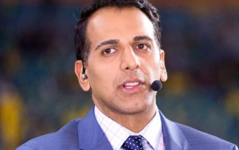 Exclusive Details On WWE's New Raw Announcer Adnan Virk