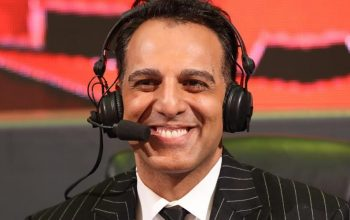 Adnan Virk Reveals How He Got Job As WWE RAW Announcer