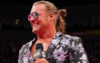 Chris Jericho Says Nobody Can Match His Pro Wrestling Career