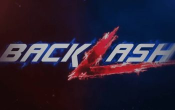 WWE Confirms Date For Backlash Pay-Per-View