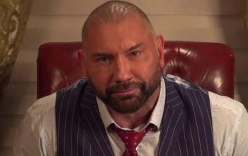Batista Doesn't Appreciate Fans Casting Him In Fantasy Role