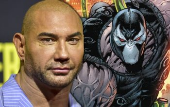 Zack Snyder Talks Trying To Get Batista To Play Bane
