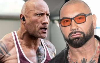 Batista On Taking Different Acting Direction Than The Rock