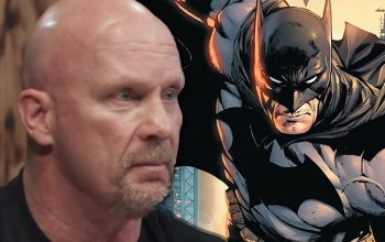 WWE Originally Pitched To Name Steve Austin After Batman Villain