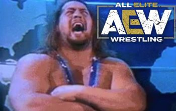 Paul Wight Willing To Go All Out With Captain Insano Character In AEW