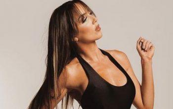 Chelsea Green Looks Unrecognizable Ahead Of WWE WrestleMania