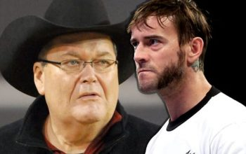 Jim Ross Hopes CM Punk Returns To Pro Wrestling