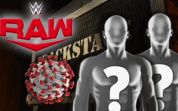 WWE Reportedly Booked Around COVID-19 Outbreak On RAW