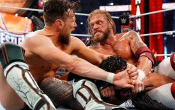 Daniel Bryan Claims He Didn't Want To Be In WrestleMania 37 Main Event
