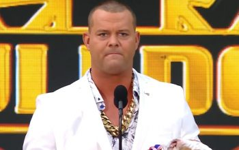 Davey Boy Smith Jr & WWE In 'Serious' Contract Discussions