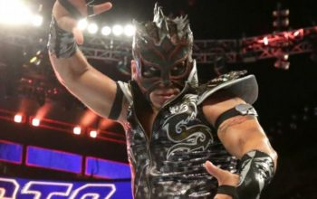 Kalisto Teases Signing With New Company After WWE Release