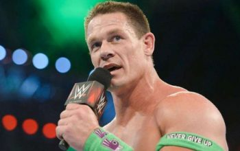 John Cena On Watching WWE Carry On Without Him