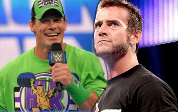 Ex WWE Referee Says Current Stars Calling Out CM Punk & John Cena Feels 'Desperate'