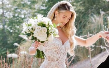 Kelly Kelly Marries Longtime Boyfriend Joe Coba