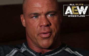 Kurt Angle Reveals Extent Of Talks With AEW