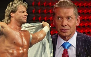 Lex Luger Admits That He Regrets Skipping Out On WWE For WCW Without Telling Vince McMahon