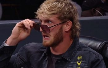 Logan Paul Has New Appreciation For WWE After WrestleMania Appearance — 'It's Real'