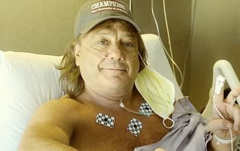 Marty Jannetty Updates Fans After Surgery