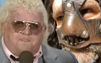 Mick Foley Reenacts Dusty Rhodes' 'Hard Times' Promo For Epic Cameo Video