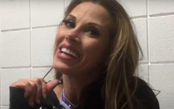 Mickie James Says She Is Selling Merchandise WWE Was 'Too Scared To Make'