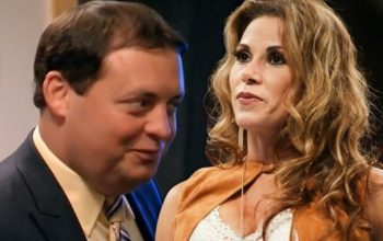 WWE Fired Mark Carrano Over Mickie James Trash Bag Incident