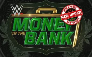 Current Status Of WWE Money In The Bank Pay-Per-View This Year