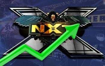 WWE NXT Viewership Rises This Week