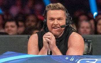 Pat McAfee Thinks That He Stunk During First Night On WWE SmackDown