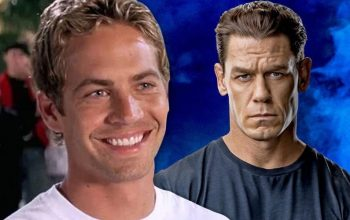 Vin Diesel Believes Paul Walker Sent John Cena To Fast 9