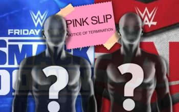 WWE Lied To Superstars About Being On The Chopping Block For Release
