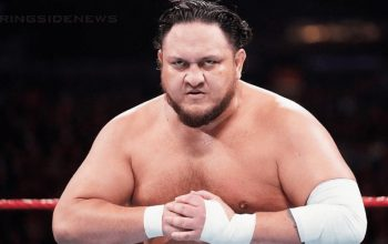 Samoa Joe's Medical Clearance Status At Time Of WWE Release